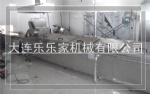 Sea cucumber processing production line